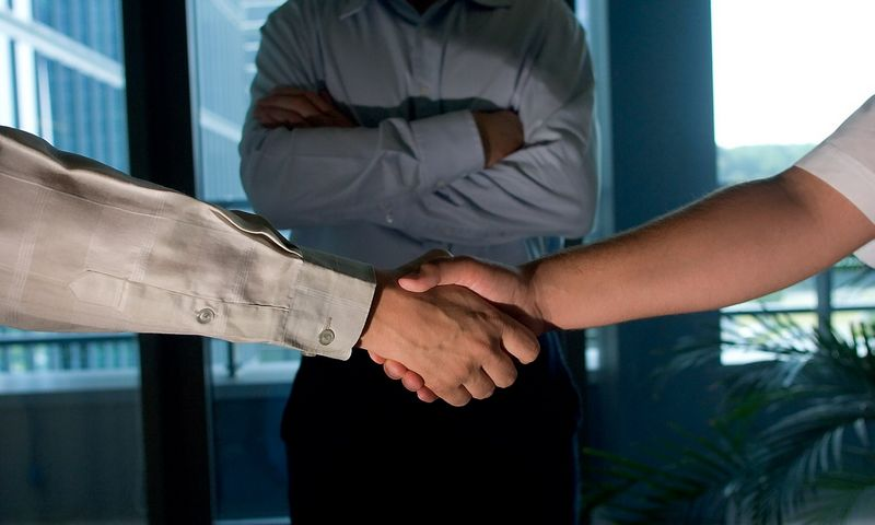 Didžiosios verslo advokatų kontoros paprastai stengiasi turėti padalinius visose trijose Baltijos šalyse, mat to pageidauja klientai. Juditos Grigelytės (VŽ) nuotr.