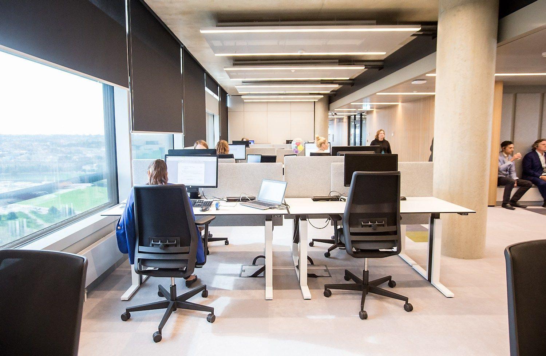 """Į Lietuvą ateina Nyderlandų """"Macaw"""": kurs 200 darbo vietų"""