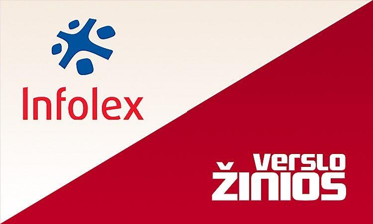 """""""Verslo žinios"""" jungia jėgas su """"Lexnet"""""""