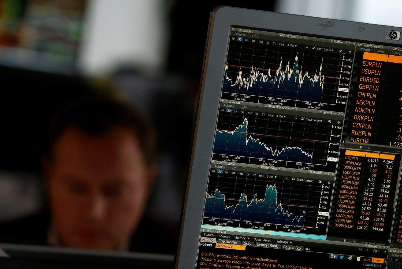 Lenkijos ekonomika pernai augo 2,8%