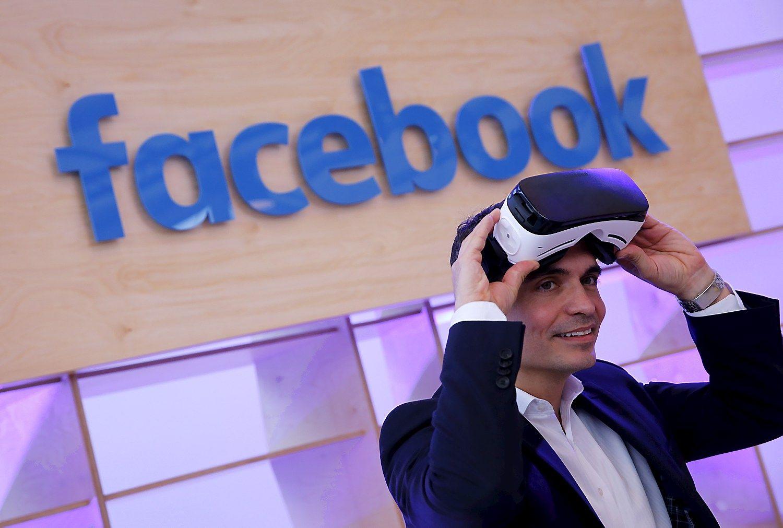 """Facebook"" pralaimėjo 500 mln. USD"
