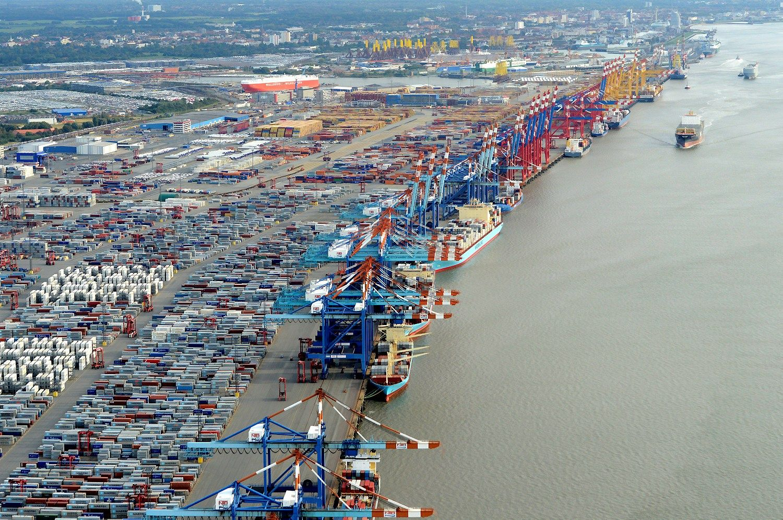 Višegrado šalys sieks sujungti Dunojų, Elbę ir Oderį