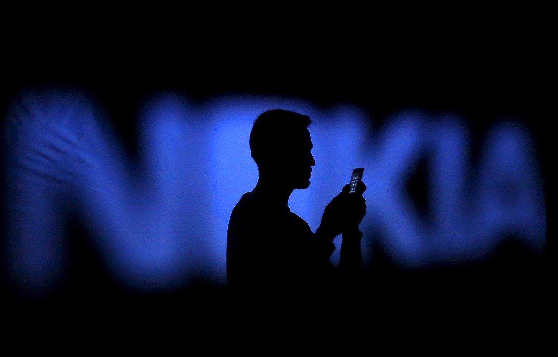 """""""Nokia"""" rezultatai prastėjo, bet analitikai tikėjosi dar blogesnių"""