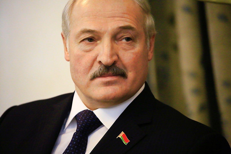 Lukašenka: mes tikrai pastatysim AE, joje dirbs ir specialistai iš Lietuvos