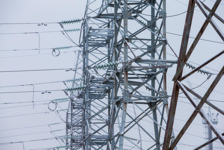 "Lenkai leido riboti elektros importą per ""LitPol Link"""