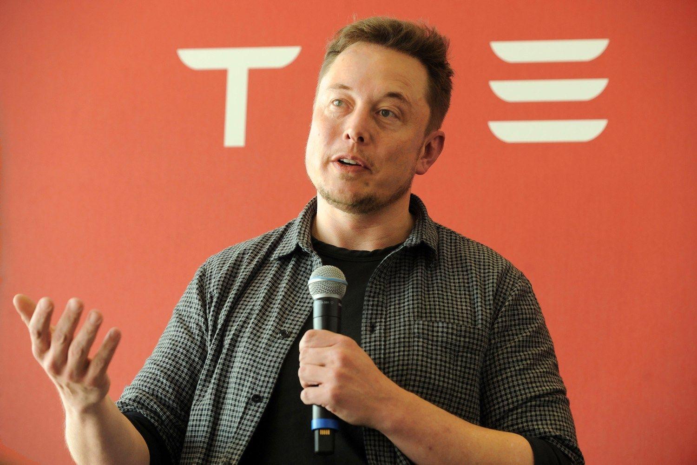 """""""Tesla"""": lietuviai žino kelią į mūsų širdis"""