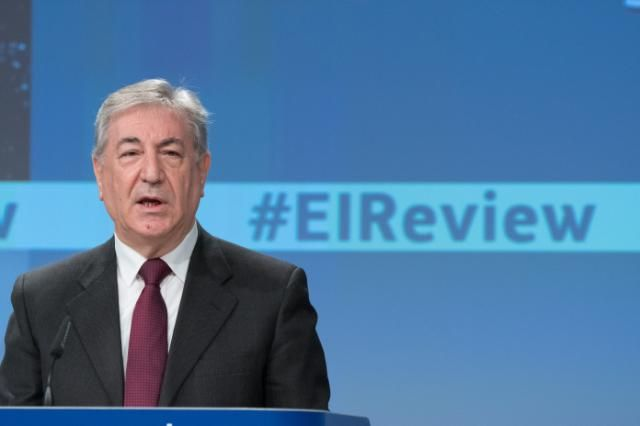 EK: atliekų tvarkymas – opioji Lietuvos problema