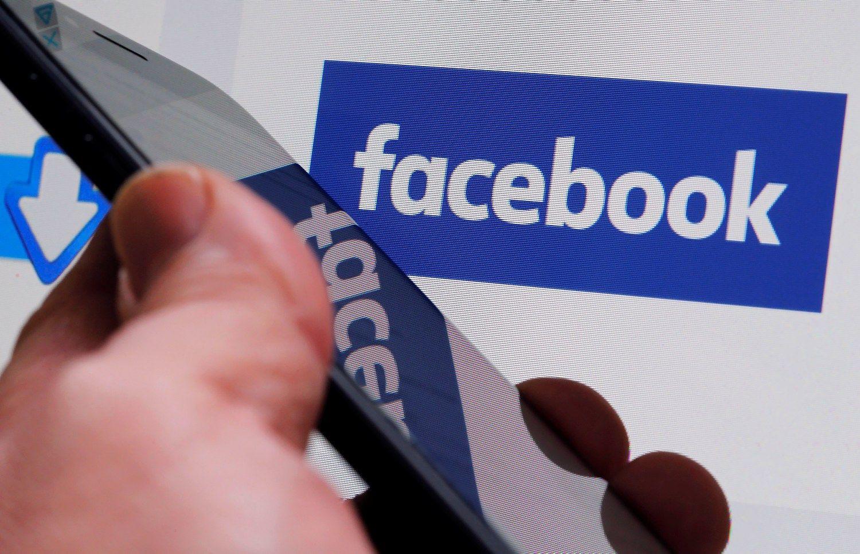 """""""Facebook"""" Prancūzijoje ir Vokietijojekovos su melagingomis žiniomis"""