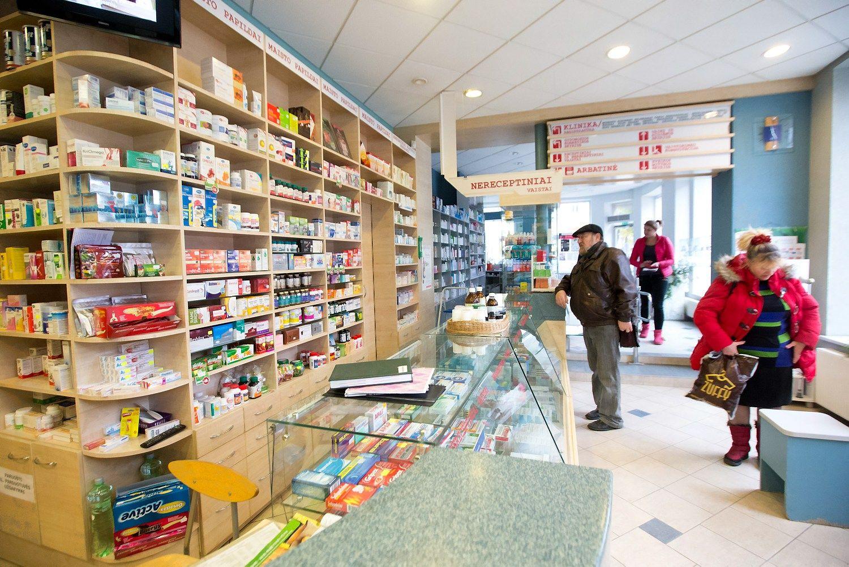 Peržiūrima kompensuojamų vaistų kainodara