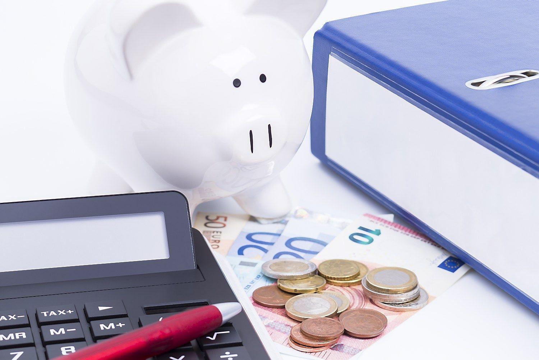 Centrinė kredito unija paskyrė stebėtojų tarybą ir valdybos narį