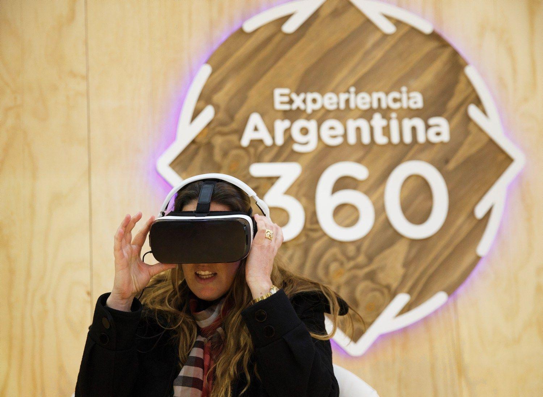 Argentinos eksperimentas – nulinis PVM užsienio turistų nakvynėms