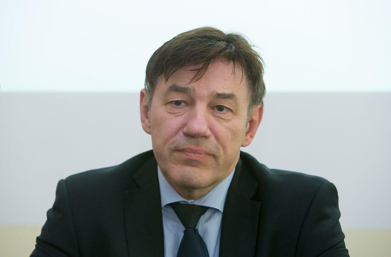 VDU rektorius: LEU studentų nepriims nuo 2018 m.
