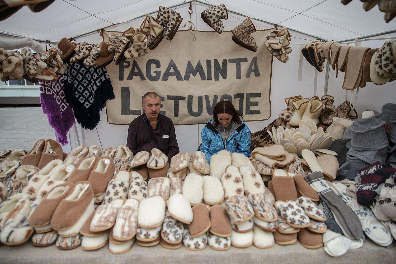Veiksniai, galintys pakišti koją Lietuvos ekonomikos tempams