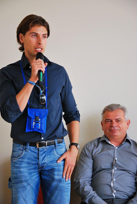 """Justas Kučinskas: su """"Alfa-Bank"""" tikimės susitarti taikiai"""