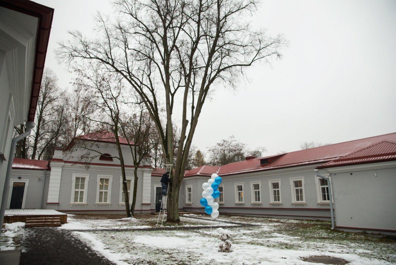 """""""Danske Bank"""" IT centras """"Vilnius TechPark"""" ima 100 darbo vietų"""