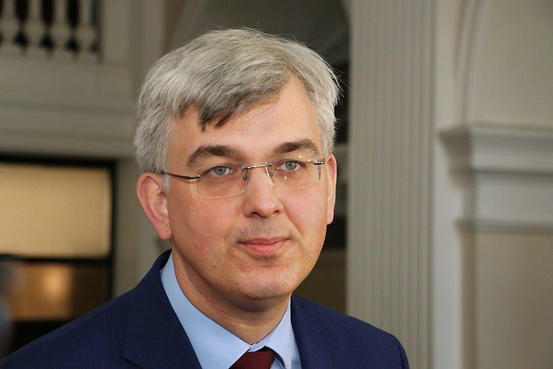 Paskirtas naujas Vilniaus prokuratūros vadovas