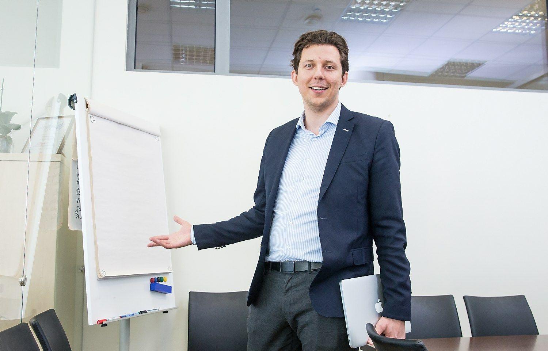 """""""BnP Finance"""" pasirinko naujus komunikacijos partnerius"""