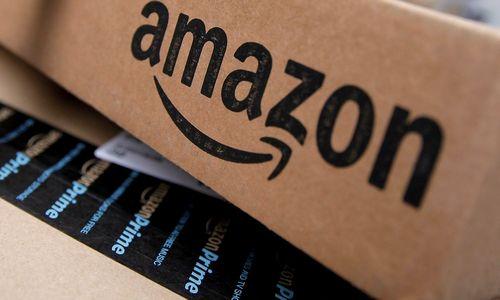 """Nutekėjo informacija apie """"Amazon"""" futuristinę parduotuvę"""