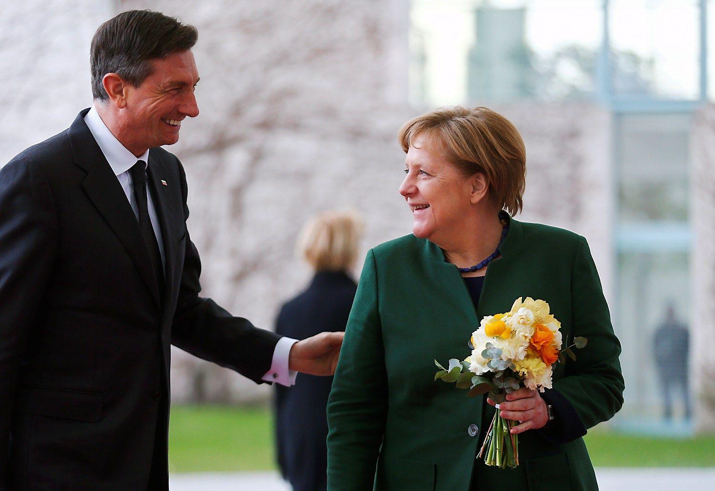 Slovėnija – nauja tarpininkė tarp JAV, ES ir Rusijos