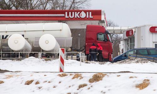 """""""Viada LT"""" pasirašė naują sutartį su """"Klaipėdos nafta"""""""