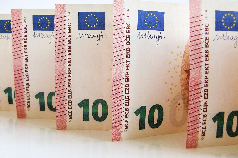 Investicijos Baltijos šalių platformose augo 10 kartų