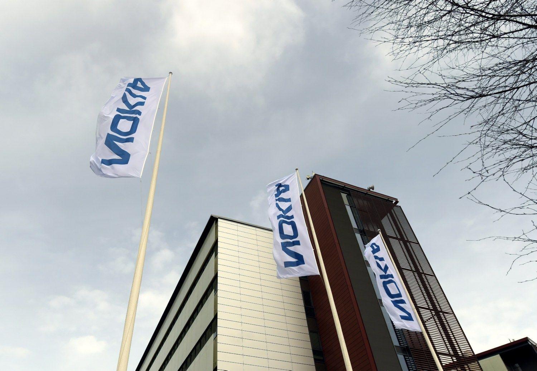 """""""Nokia"""" už 347 mln. Eur perka """"Comptel"""""""