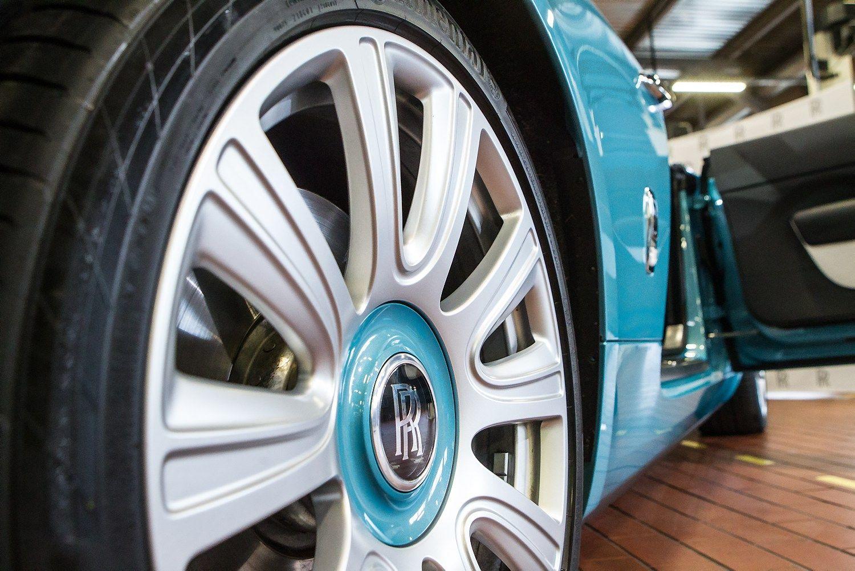 """Legendos, kurių klausosi """"Rolls-Royce"""" savininkai"""