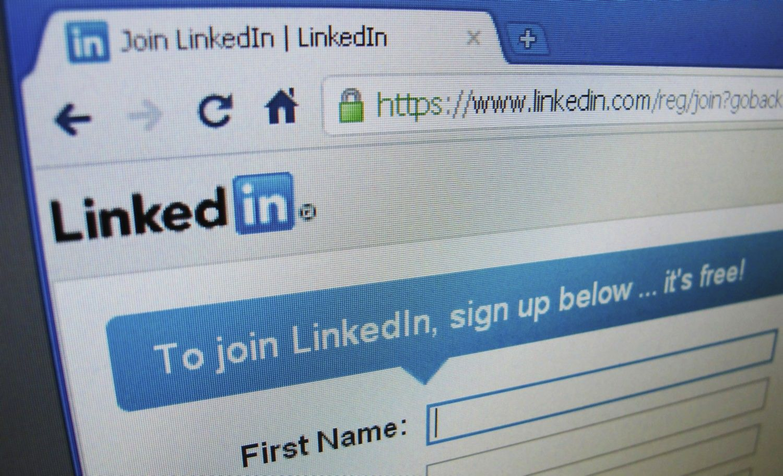 "TOP cv.lt: kaip susikurti tobulą ""LinkedIn"" profilį"
