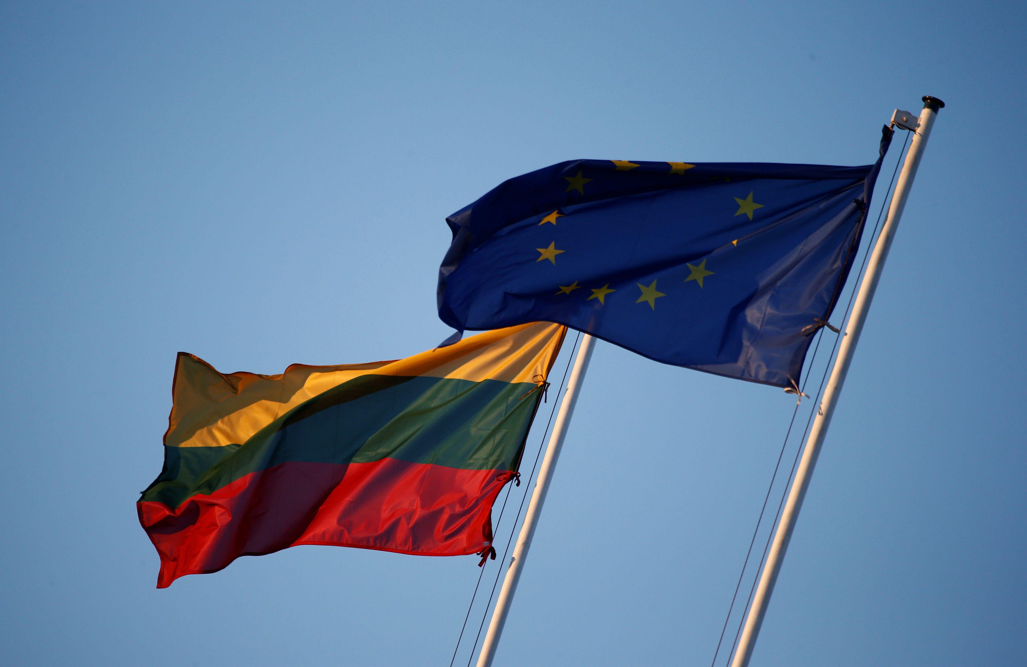EK: Lietuvos BVP šiemet augs 2,9%, įtampa darbo rinkoje didėja