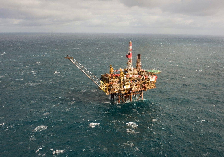 Naujų naftos ir dujų telkinių atradimai – rekordiškai maži