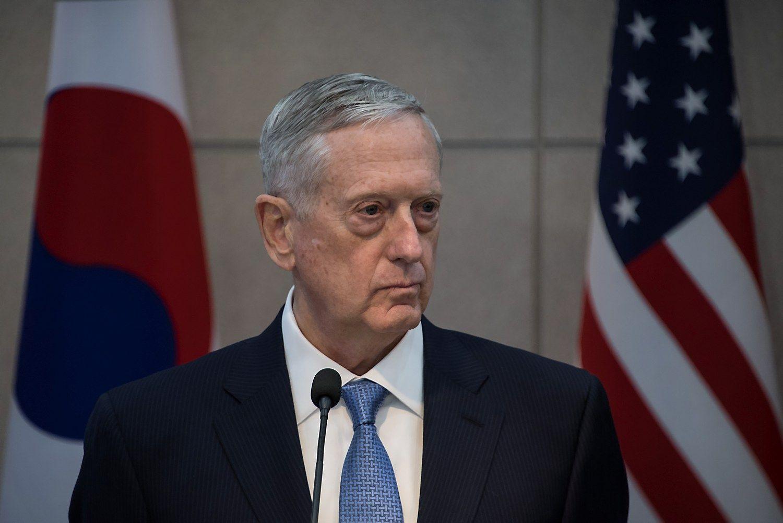 JAV ribos įsipareigojimus NATO, jei narės neskirs pakankamai lėšų