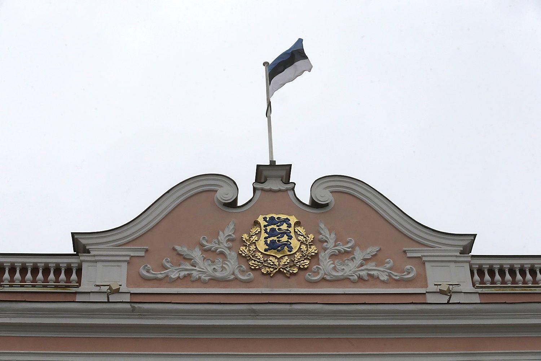 Estija planuoja didelę reformą: iš Talino masiškai iškels valstybines įstaigas