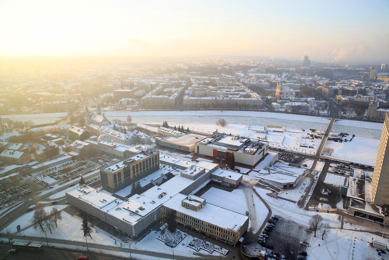 Lietuva pagal ekonomikos laisvę – 3 pozicijomis žemiau