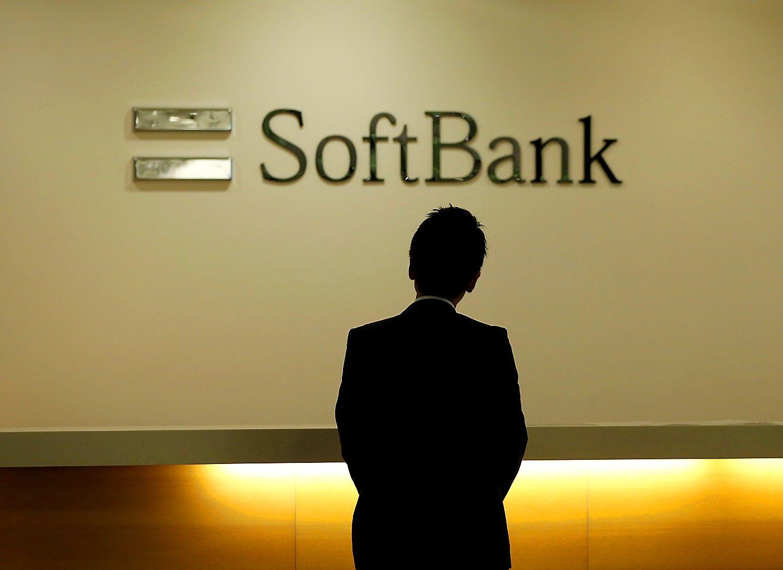 """Japonų """"SoftBank"""" už 3,3 mlrd. USDapsiperka JAV"""