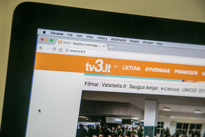 ŠvedairadoTV3 pirkėją