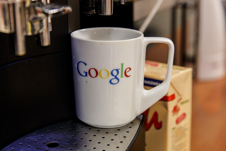 """Per daug pinigų atbaidė """"Google"""" darbuotojus"""