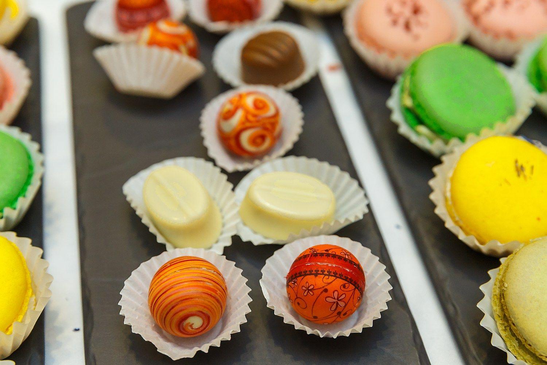 Švedijoje bręsta saldus 34 mln. Eur sandoris