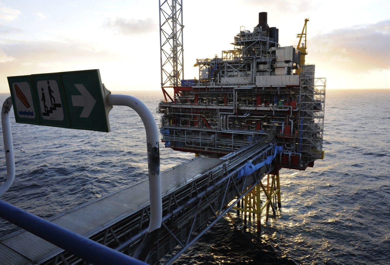 Norvegijos naftos fonde inicijuojami strateginiai pokyčiai