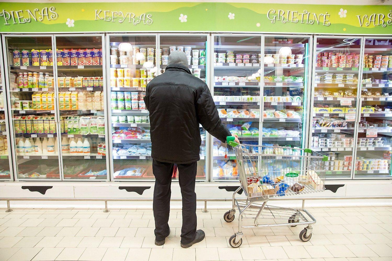 """""""Nielsen"""" vartotojų nuotaikų tyrimas: pesimistų padaugėjo"""