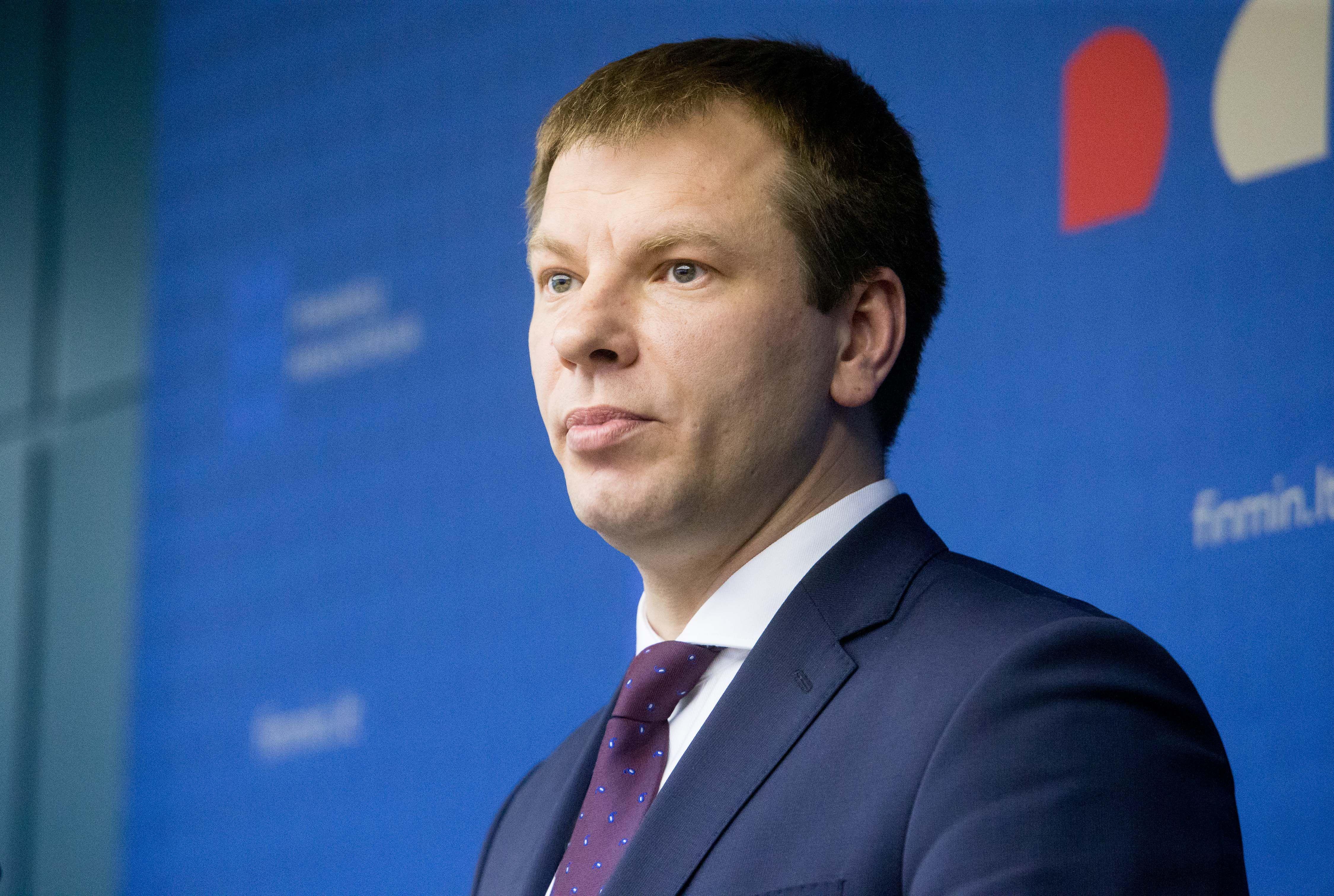 Briuselis: Lietuvos biudžeto deficitas išaugo dėl socialinio modelio