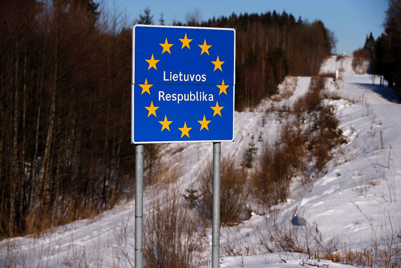 Lenkija ir Čekija atsirieks daugiau nei pusę infrastruktūrai skiriamų ES lėšų
