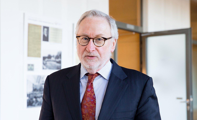 EBPO generalinio sekretoriaus pavaduotojas: Lietuvos narystė šimtmečio proga būtų puikus simbolis