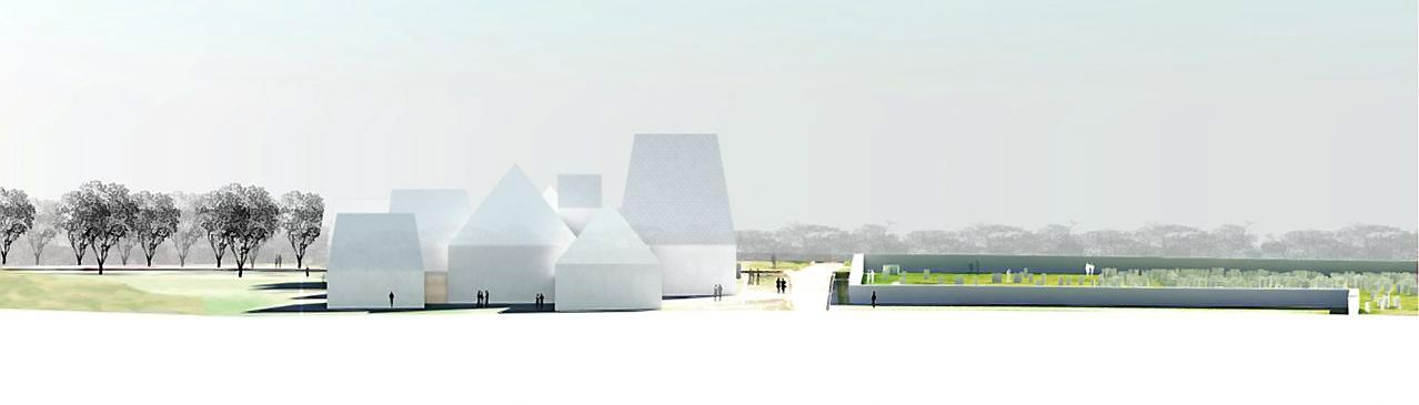 Lietuvoje iškils pasaulinio lygio litvakų muziejus
