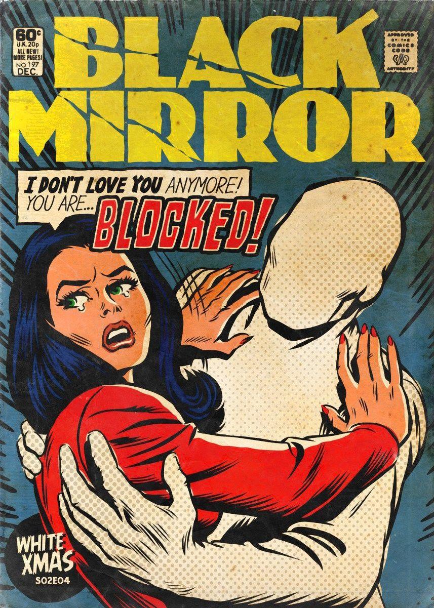 """""""Black Mirror"""": 45 malonumo minutės"""
