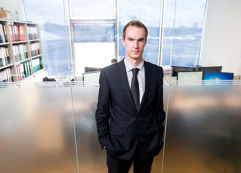 Šiaulių bankui kirsti 50 centų ribąreikalingos stipresnės pajėgos