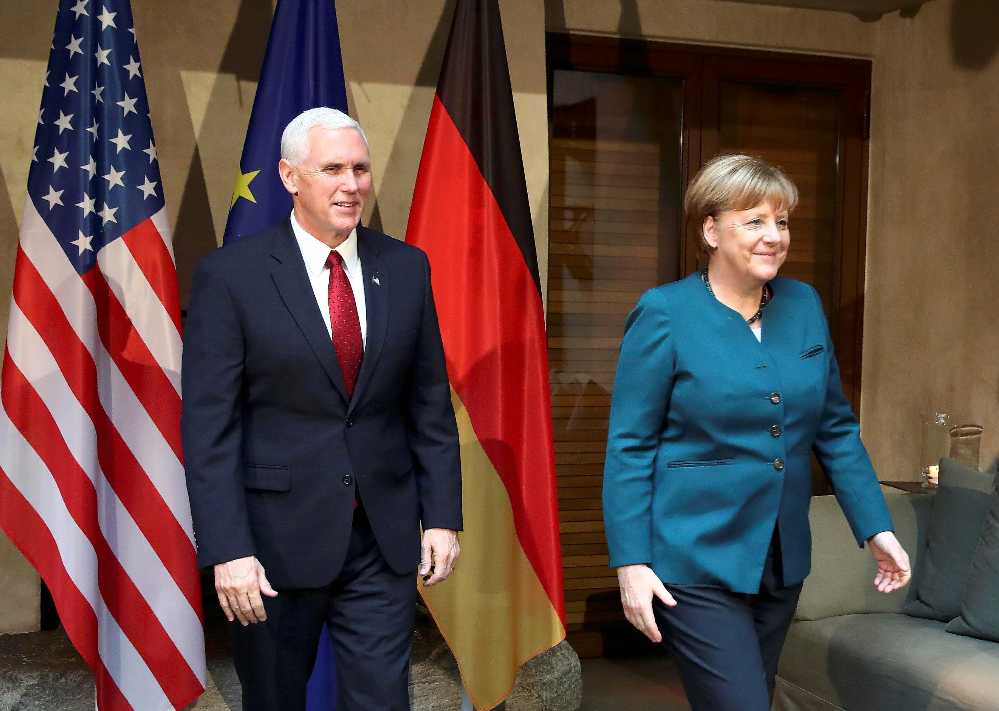 Po Miuncheno Europa lengviau atsiduso, Rusijai – šaltas dušas