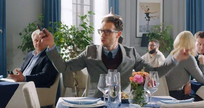 """Tarp savaitės reklamų: """"Tele2"""" slaptažodis ir naujas """"Maximos"""" veidas"""