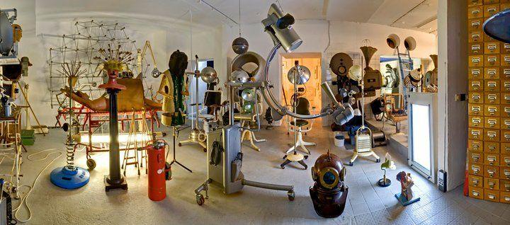 """Verta aplankyti: 10 įdomių, """"nežinomų"""" Europos muziejų"""