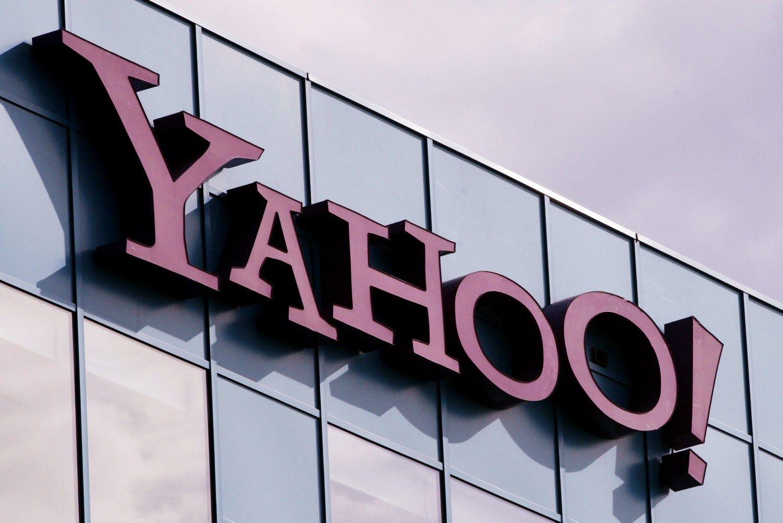 """Kibernetinės atakos """"Yahoo"""" kainą apkarpė 350 mln. USD"""