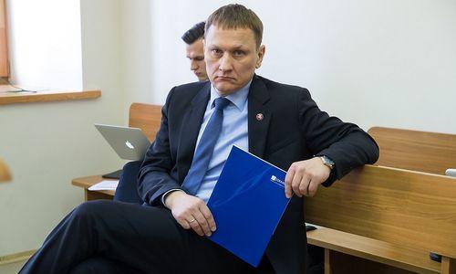 Marcinkevičius bandys įrodyti, kad Bradauskas buvo palankus VP grupei